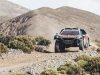 Sebastien Loeb (FRA) from Team Peugeot Total  performs during stage 4 of Rally Dakar 2016 from Jujuy to Jujuy, Argentina on January 6, 2016.