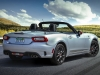 2019 Fiat 124 Spider Abarth with new Veleno Appearance Group and Record Monza Exhaust