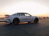 The Dodge Charger Scat Pack Widebody is powered by the 392-cubic-inch HEMI® V-8 engine with the best-in-class naturally aspirated 485 horsepower mated to the TorqueFlite 8HP70 eight-speed transmission