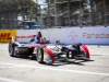 Practice Session Two.  Long Beach ePrix, Los Angeles, California, United States of America. Saturday 2 April 2016 Photo: Adam Warner /LAT. ref: Digital Image _L5R2855
