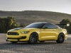 """Ford """"Ole Yeller"""" Mustang bred from Shelby GT350®"""