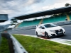 Honda Civic Type R sets new benchmark time at Monza with Honda WTCC's driver Norbert Michelisz