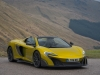 2016 McLaren 675LT Spider Media Launch -1069