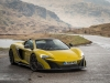 2016 McLaren 675LT Spider Media Launch -831