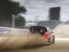 Steve Arpin competes at Red Bull Global Rallycross in Dallas, Texas on June 3, 2016