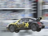 Tanner Foust competes at Red Bull Global Rallycross in Daytona Beach, USA on 17 June, 2016