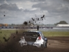 Steve Arpin competes at Red Bull Global Rallycross in Jacksonville, NC on 1 July, 2016