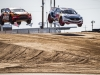 Joni Wiman races at Round 1 of Red Bull Global Rallycross at Wild Horse Pass Motorsports Park in Phoenix, Arizona, USA on March 21, 2016