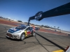 Oliver Erikkson races at Round 2 of Red Bull Global Rallycross at Wild Horse Pass Motorsports Park in Phoenix, Arizona, USA on March 22, 2016