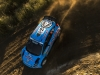 Henning Solberg (NOR) performs during the FIA World Rally Championship Argentina 2016 in Cordoba, Argentinao on April 21, 2016