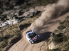 Sebastien Ogier (FRA) performs during  the FIA World Rally Championship Argentina 2016 in Cordoba, Argentina on April 23, 2016