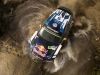 Andreas Mikkelsen (NOR) performs during the FIA World Rally Championship Mexico 2016 in Leon, Mexico on March 3, 2016