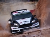Ott Tanak (EST)  performs during  FIA World Rally Championship 2016 Italy in Alghero , Italy on June 9, 2016