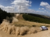 Hayden Paddon (NZL)  performs during  FIA World Rally Championship 2016 Italy in Alghero , Italy on June 10, 2016