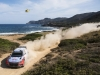 Thierry Neuville (BEL)  performs during  FIA World Rally Championship 2016 Italy in Alghero , Italy on June 12, 2016