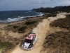 Marius Aasen  (NOR)  performs during  FIA World Rally Championship 2016 Italy in Alghero , Italy on June 12, 2016