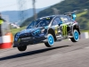 2016 FIA World Rallycross Championship / Round 05, Hell, Norway / June 10-12 2016 // Worldwide Copyright: Colin McMaster/Ford Performance/McKlein