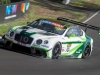 The 10 Continental GT3 qualified in P7