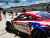 Second-place finish for Nissan at the 2016 Bathurst 12 Hour