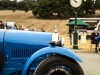Stopping for refreshment at Monterra Ranch along The Pebble Beach Tour d' Elegance