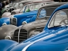 Delahaye's at the Pebble Beach Concours d' Elegance