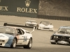 Morning practice at the 2016 Rolex Monterey Motorsports Reunion