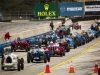 Start of Rolex Race 1A- pre 1940 Sports Racing and Touring Cars and 1927-1951 Racing Cars