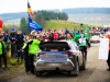 Fans were out in force at this year\'s Dayinsure Wales Rally GB