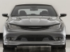 The Chrysler 200S Mopar is among the Mopar-modified vehicles showcased at this year's Specialty Equipment Market Association (SEMA) Show.