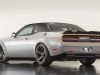 The Dodge Challenger GT AWD Concept is among the Mopar-modified vehicles showcased at this year's Specialty Equipment Market Association (SEMA) Show.