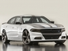 The Dodge Charger Deep Stage 3 is among the Mopar-modified vehicles showcased at this year's Specialty Equipment Market Association (SEMA) Show.