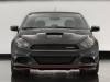 The Dodge Dart GLH Concept is among the Mopar-modified vehicles showcased at this year's Specialty Equipment Market Association (SEMA) Show.