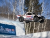 Carl Renezeder qualifies at Red Bull Frozen Rush at Sunday River Ski Resort in Newry, Maine, USA on January 07, 2016.