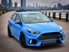 New Ford Focus RS to make UK debut at Festival of Speed