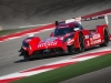 Nissan GT-R LM NISMO on track at COTA