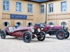 1923 Alfa Romeo RLS & 1916 Locomobile M48 Speed Car