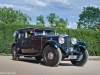 1927 Bentley 8 Litre Limousine coachwork by H.J.Mulliner