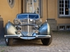 1937 Horch 853 Streamline Coupé 'Manuela' Recreation