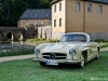 1956 Mercedes Benz 300SL Coupe