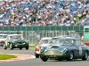 Great British marques will contest the Battle of Britain races 1