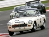 Great British marques will contest the Battle of Britain races 2