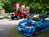 Pic by Samantha Cook Photography 270714.  Simply Vauxhall, Beaulieu National Motor Museum.