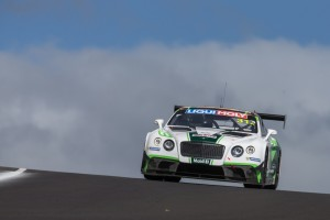 The 31 Continental GT3