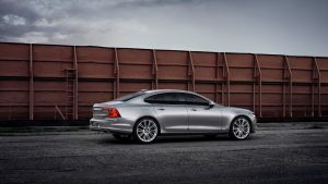New Polestar performance package now available for the Volvo S90